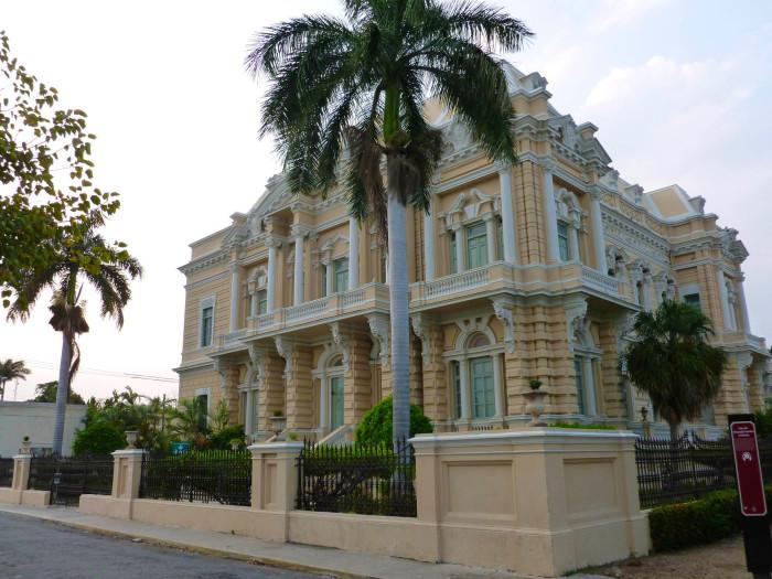 Merida Museum of Anthropology