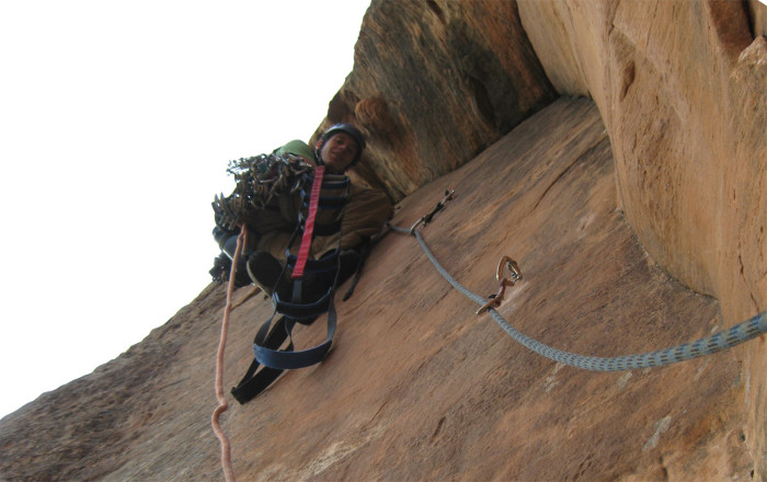 Me starting up pitch 4