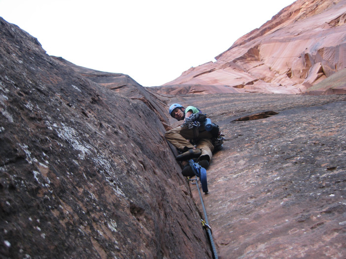 Me starting up pitch 2