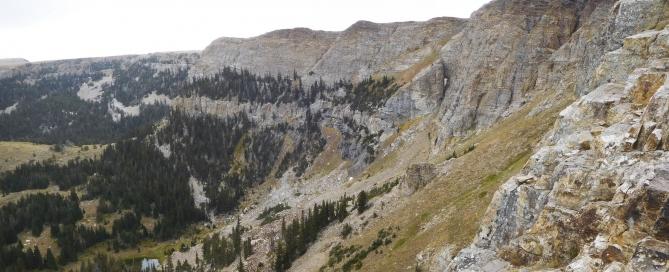 Bull Mountain Cirque